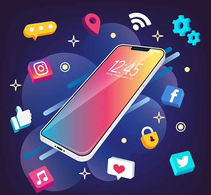 The Rising Trend of Smartphones and Mobile Applications in the Market