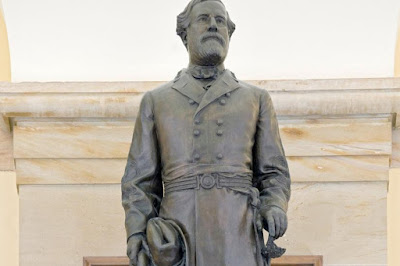 Virginia's Robert E.Lee Will Remain In Statuary Hall in the US Capitol