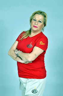 Mayte Zaldivar en Supervivientes