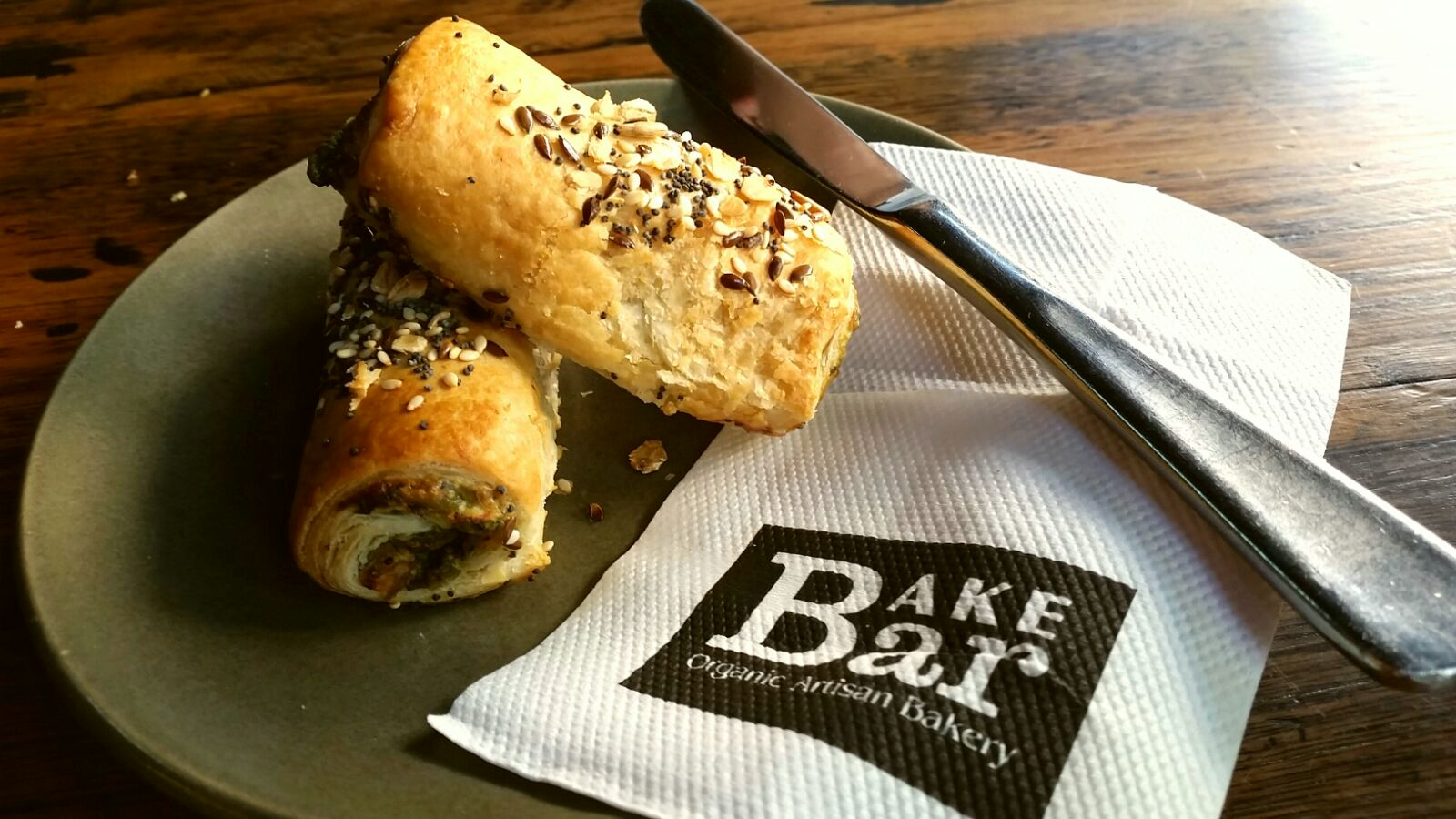 Weekend food escapes bake bar double bay for J s food bar 01708