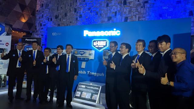 Lowongan Kerja PT Panasonic Manufacturing Indonesia, Jobs: Engineer, AM