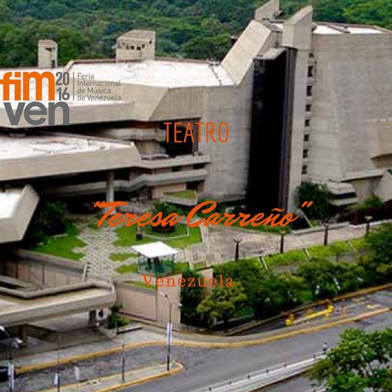 Feria Internacional de Música Venezolana FIMVEN