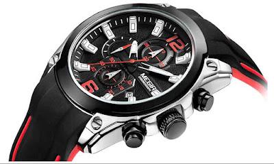 Megir Watch : M2063G2 Top 5 watches, best selling watches 2020, Megir Watch M2063G-2, MEGIR WATCH 2018, MEGIR WATCH 2028, MEGIR Watch 2053, Megir Watch 1010.