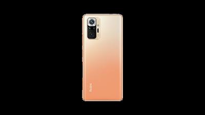 سعر و مواصفات هاتف Xiaomi Redmi Note 10 Pro - مميزات و عيوب