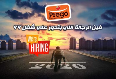 careers jobs | بريجو للأغذية