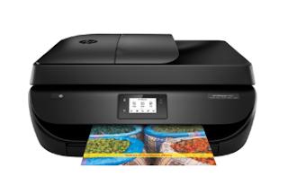 HP OfficeJet 4652 All-in-One