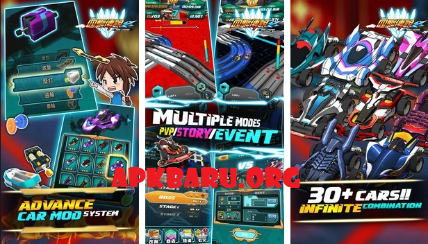 Mini Legend Mod v2.0.1 Apk Latest Version (Unlimited Money/Always Win)