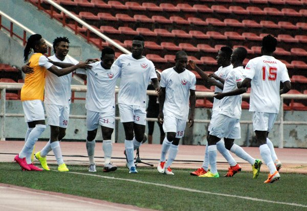 Image result for Enugu rangers