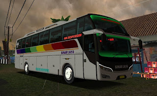 Download Mod Jetliner HD For Haulin And UKTS | IFAN BLOG