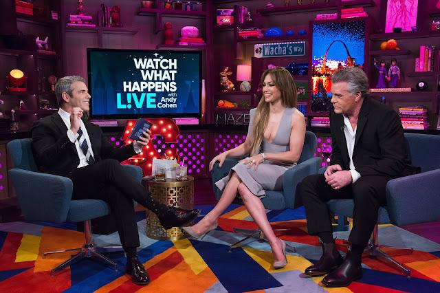 Jennifer López da su opinión mas honesta sobre Lady Gaga y su Super Bowl