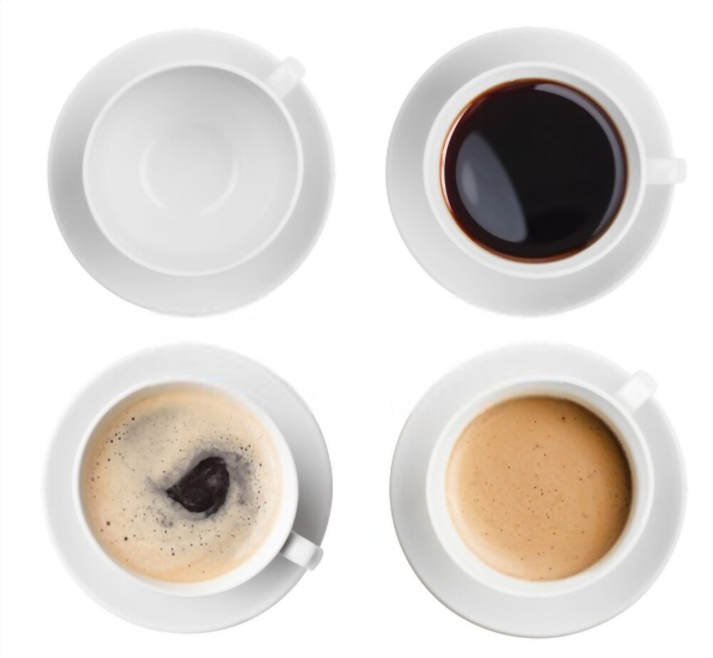 can coffee make you fat, will coffee make you gain weight, does drinking coffee make you fat