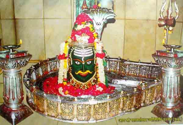 mahakal ujjain Places to visit near Indore