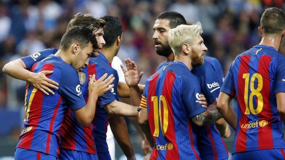 نتيجة مباراة برشلونة وليغانيس بتاريخ 23-11-2019 الدوري الاسباني