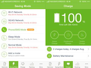 Battery Saver Pro, Aplikasi Penghemat baterai Terbaik untuk IPhone dan Ipad