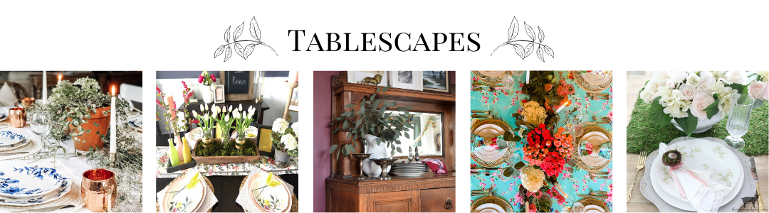 spring-tablescapes