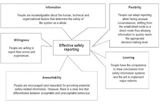 What is Safety Occurrence Report?