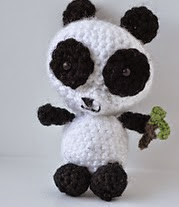 http://www.ravelry.com/patterns/library/5-amigurumi-panda-bear