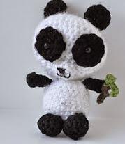 http://www.ravelry.com/patterns/library/5-amigurumi-panda-bear