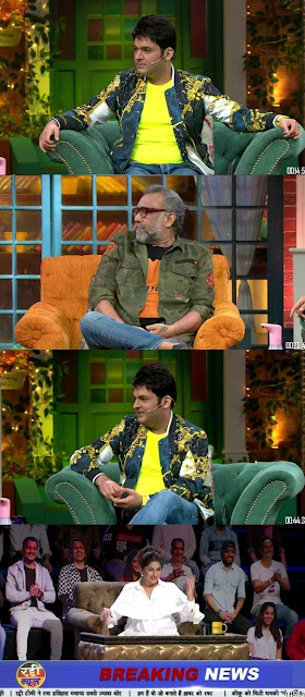 The Kapil Sharma Show Full Episode 4th Oct 2020 HD 480p 720p || 7starHD
