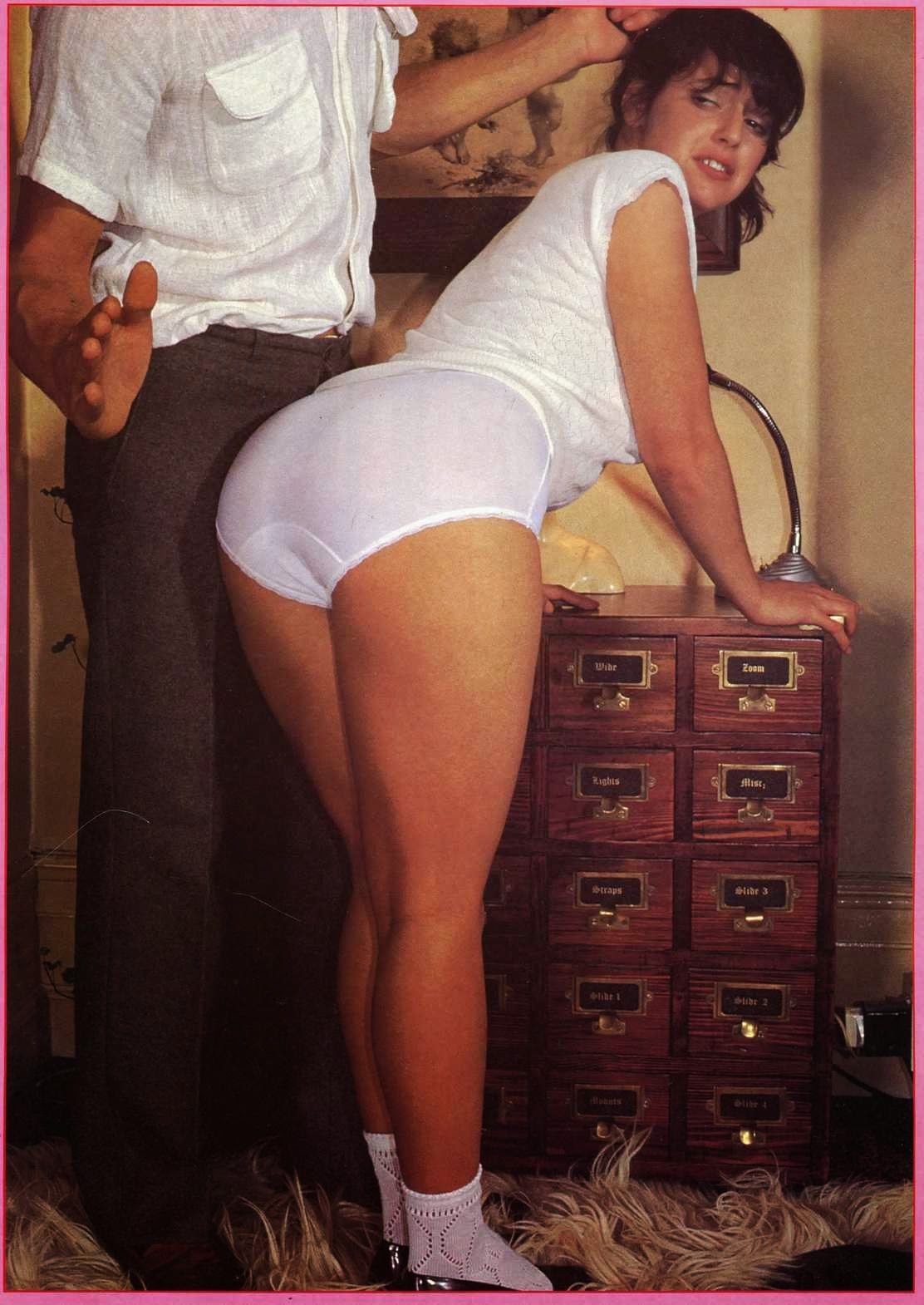 Caning Porn Pictures