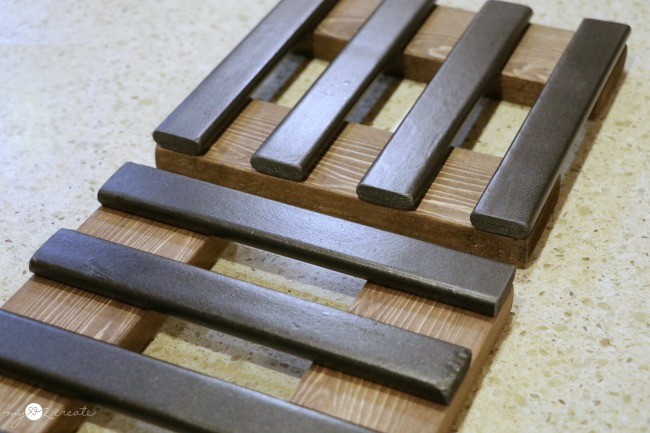 trivets made easy