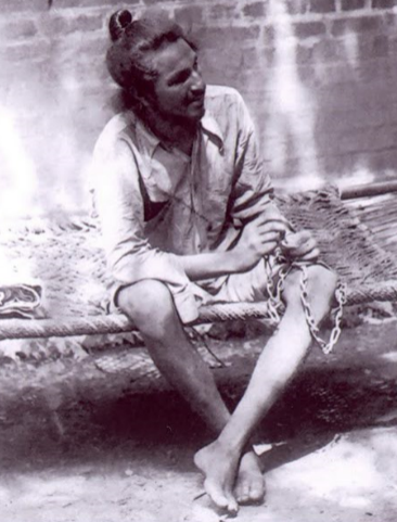 Bhagat Singh picture Real