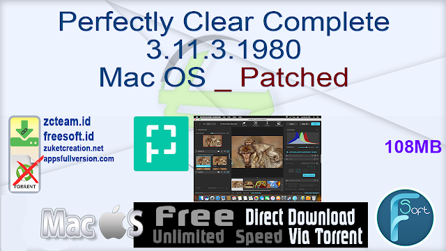 Perfectly Clear Complete 3.11.3.1980 Mac OS _ Patched_ ZcTeam.id