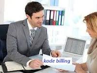 Buat Kode Billing Lewat Teller Bank/Kantor Pos Persepsi Cepat dan Mudah