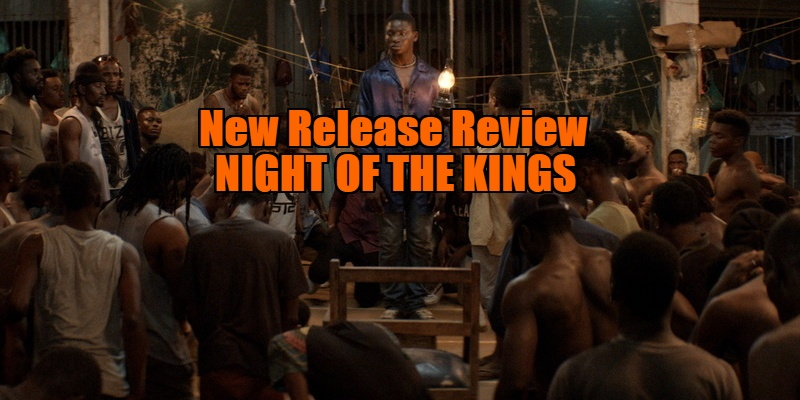 night of the kings review