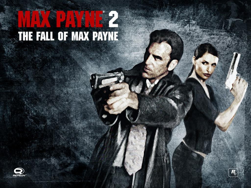 Major Features of Max Payne 2 The Fall of Max Payne