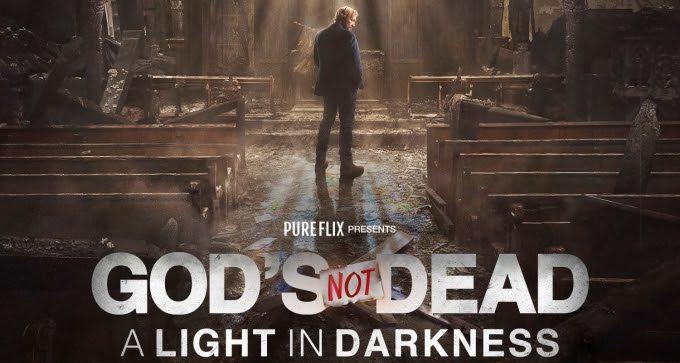 gods not dead free online