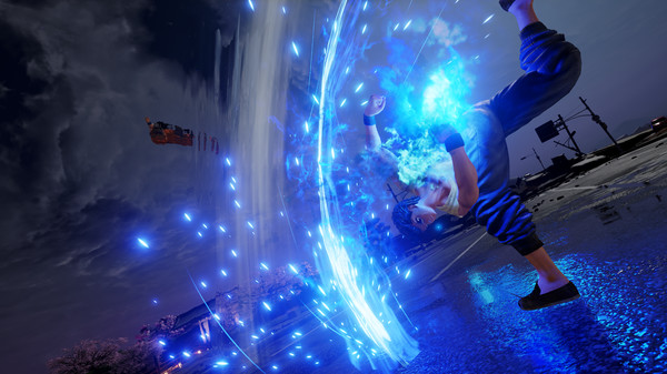 Download Jump Force Torrent PC