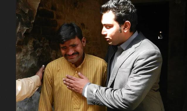 'Covid-19 é oportunidade para pregar Evangelho no Paquistão', mostram missionários