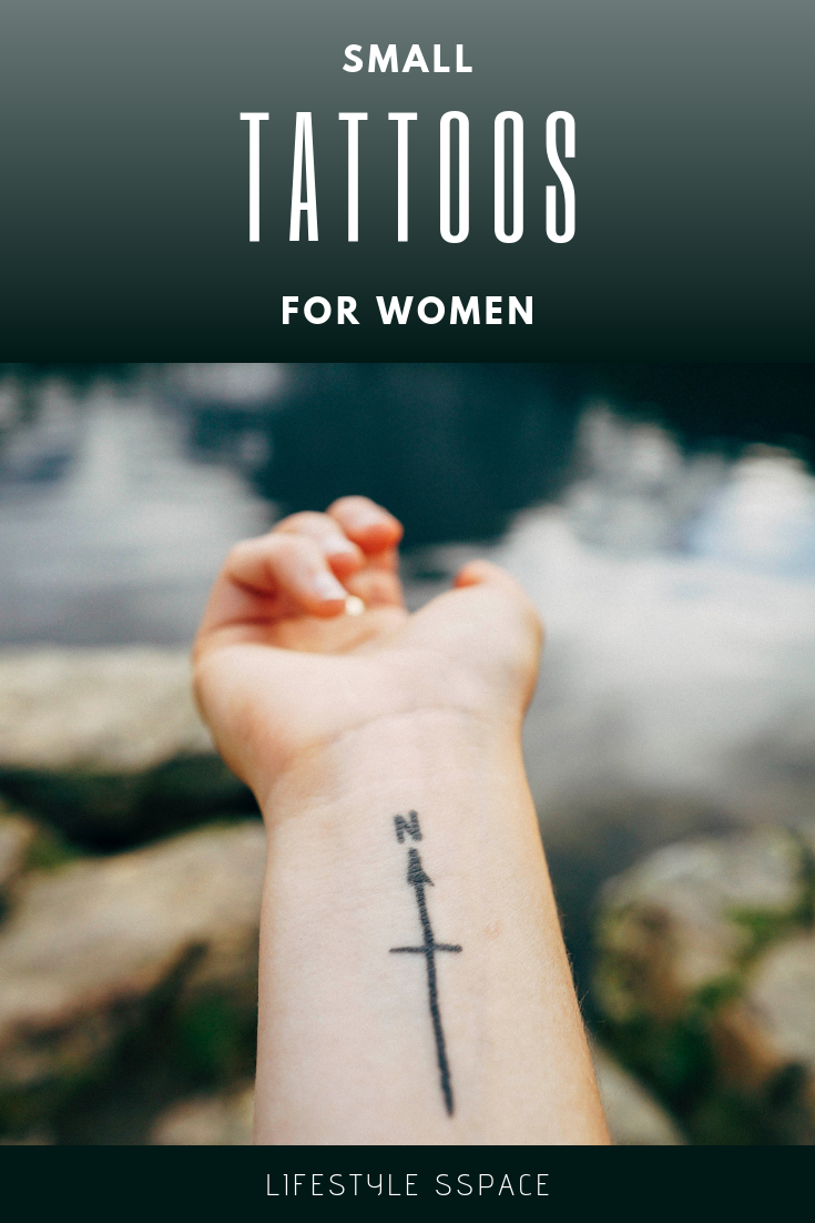 81 Small Meaningful Tattoos For Women Permanent And