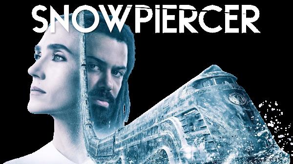 Snowpiercer Season 2 Dual Audio Hindi 720p HDRip