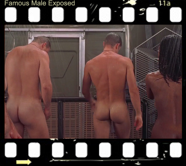 Famous Male Exposed Casper Van Dien Nude-6594