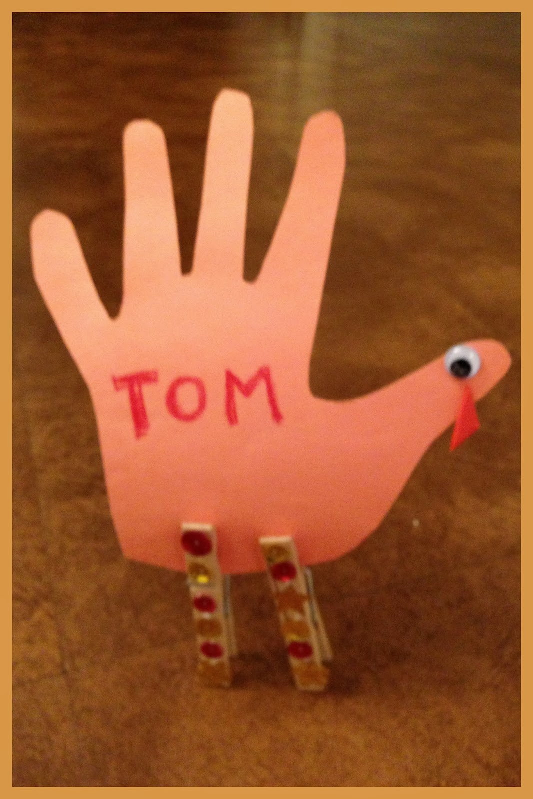 Random handprints a nyc mom blog live from new jersey for Thanksgiving turkey arts and crafts