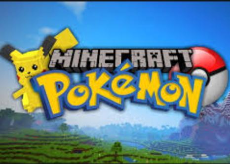 Tải Minecraft Pokemon