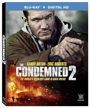 The Condemned 2 (2015) HD 1080p Latino