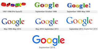 Sejarah Awal Berdirinya Google