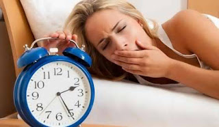 Meminimalisir Resiko Terkena Insomnia Atau Susah Tidur