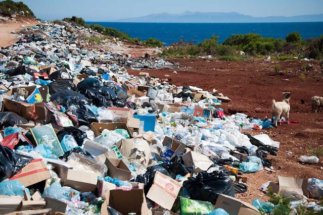 plastik sekali pakai, limbah plastik sekali pakai, perusahaan terbesar penghasil limbah plastik sekali pakai