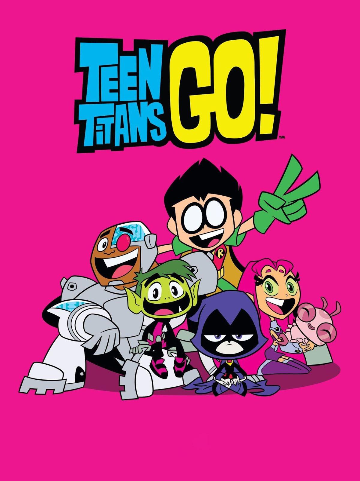 Haideti Tineri Titani Online Desene animate dublate Sezonul 4 Episodul 1