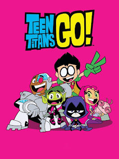 Haideti Tineri Titani Online Desene animate dublate Sezonul 4 Episodul 4