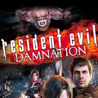 Resident Evil: Damnation - VietSub (2012)