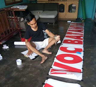 cara membuat cutting sticker