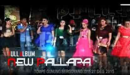 Download Full album Mp3 New Pallapa Tompe Gunung Pati 2017