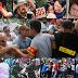 Biển Đông: Dân Phi được bày tỏ nhưng dân Việt luôn bị đàn áp