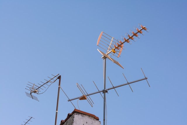 What Can a TV Aerial Installation Service Do For You?