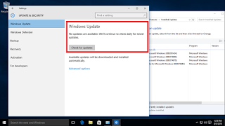 Download Window 10 With latest full installed updates 2015